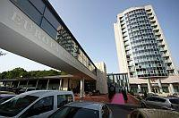 Europa Hotels Congress Center Budapest**** - apartment hotell vid Europa Kongresscentret