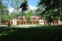 Forster Hunting Lodge in Bugyi, near Budapest
