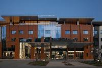 Four Points by Sheraton Hotel Kecskemet with online reservation