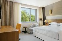 Hotel Sheraton Hungary - available luxury double room in Kecskemet