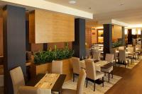 Hotel Sheraton - restaurant of the Kecskemet hotel in a luxury ambience at affordable price