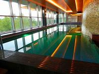 Sheraton Hotel Kecskemet - wellness treatments in Kecskemet at discount price