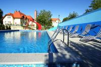 Fried Castle Hotel - wellness weekend in Simontornya at discounted price