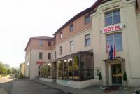 Garzon Plaza Hotel Győr**** - half board packages in Gyor in Garzon Plaza Hotel