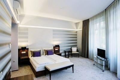 Chambre d 39 h tel en r duction du grand h tel glorius avec for Hotels a prix reduits