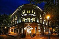 Grand Hotel Glorius 4* Makó with ticket to the Hagymatikum Bath