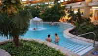 Wellness services in Gotthard Therme Wellness Hotel in Western Hungary