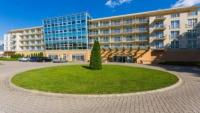 Gotthard Therme Wellness and Conference Hotel in Szentgotthard, near the Austrian border