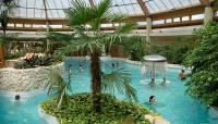 Gotthard Therme Hotel in Szentgotthard - wellness hotel near Szentgotthard Spa