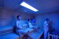 Sauna in Szentgotthard - Gotthard Wellness and Conference Hotel