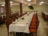 Billiges Hotel in Kecskemet, Billiges Wellnesshotel - Granada Wellnesshotel Kecskemet - Restaurant