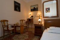 Hotelroom in Debrecen with last-minute offer, wellness facilities and discount packages