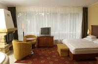 Grandhotel Galya**** Discount deluxe room with in Galyateto
