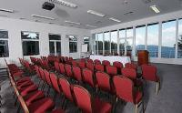 Conference room and event room at good price in Galyateto