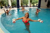 Week-end wellness nei monti di Matra a Gyalyateto 4* Grand Hotel Galya