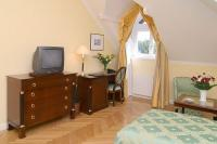 Free hotel room in the Tokaj Wine Region in Tarcal in Grof Degenfeld Castle Hotel