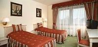 Double room in Gyor Hotel Kalvaria - Gyor - accomodation 4-star hotel Kalvaria