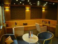 Rooms in Hotel Kalvaria Gyor - the hotel's drinkbar