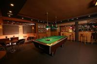 Hotel Kalvaria Gyor - billiard in Gyor