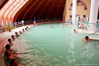 Thermal bath of Harkany - Psoriasis Centrum Korhaz Harkany
