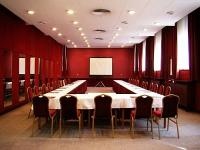 Events and conference room in Heviz at discount prices