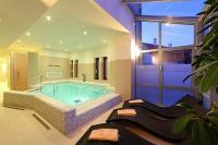 Last minute wellness all'Hotel Historia a Veszprem
