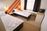 Cheap hotel in Pecs - Hotel Agoston Pecs - double room in Pecs in Hotel Agoston