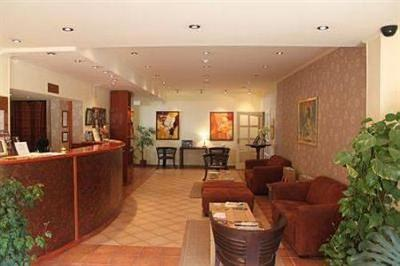 Alfa Art Hotel with online reservation in Budapest at low prices - Alfa Art Hotel*** Budapest - Cheap 3-star superior hotel with Danube panorama