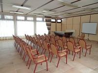 Alfa Art Hotel Budapest - conference room, meeting room - excellent venue for weddings