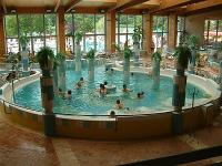 Alföld Gyöngye Hotel for families at discount prices with spa tickets