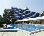 Hotel Annabella Balatonfured - Hotel at lake Balaton