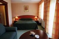Double room in wellness hotel Aquarius - 4-Star Hotel Budapest - Hungary