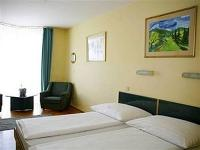 Hotel Bara Budapest - cheap accommodation close to Elizabeth bridge