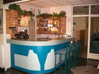 Drink bar in Hotel Bara - 3 star city hotel in Budapest