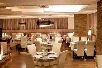 Restaurant in Sarvar - Bassiana Hotel in Sarvar - new 4-star hotel near the Arboretum of Sarvar - Sarvar - Restaurant - Hungary