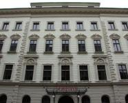 The Three Corners Hotel Bristol Budapest - 4 star city hotel in Budapest