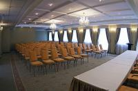 Conference and meeting room in Miskolctapolca at Calimbra Hotel