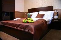 Cheap accommodation in Central Hotel 21 Budapest at discount prices