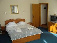 Free room in Szeged - Double room is City Hotel Szeged