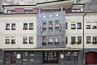Hotel Civitas Sopron - boutique hotel in the city centre of Sopron