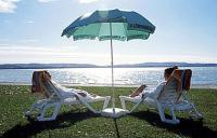 Balaton - resort hotel in Tihany - club Tihany  - hotel at lake Balaton