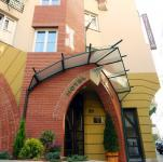 Hotel Corvin Budapest - hotel a 3 stelle a Budapest Hotel Corvin Budapest - hotel poco costoso nel centro di Budapest -