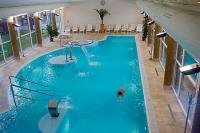 Affordable wellness hotel the Thermal Hotel Drava in Harkany