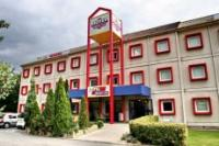 Hotel Drive Inn Torokbalint - 3-star hotel near Budapest, at the entrance of the motorway M1