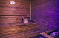 Wellness hotel in Tihany at Lake Balaton - Echo Residence Hotel