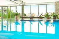 Discount wellness weekend at Lake Balaton in Echo Residence Hotel in Tihany