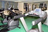 Hôtel Eger Park - Week-end Wellness Eger en Hongrie - fitness et wellness