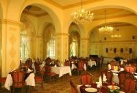 Hotel Eger Park - Restaurant in the 4-star Hotel Park Eger