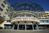 Hotel Eger Park - 4-star hotel in Eger Hotel Eger Park - Wellness hotel in the inner city of Eger  -