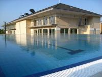 Wellnesshotel in Zsambek, Hongarije - Espa Bio and Art Hotel met een eigen wellnessafdeling